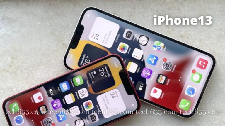 iPhone13 review